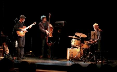 Christian Hassenstein Trio 9 Dec 2016
