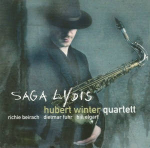 Hubert Winter Quartett – Saga Lydis (2002) Acoustic Music Records