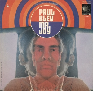 Paul Bley - Mr. Joy (1968) Limelight