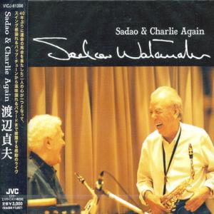 Sadao Watanabe – Sadao & Charlie Again (2006) Victor