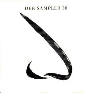 Various Artists - Der Sampler (1988) Line Records