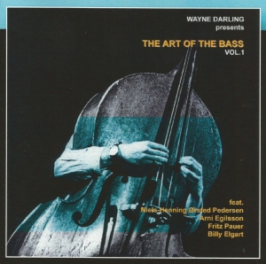 Wayne Darling - The Art Of The Bass, Vol. 1 (2003) CD
