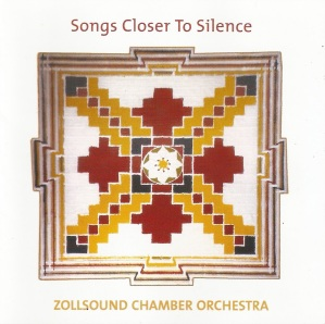 Zollsound Chamber Orchestra – Songs Closer To Silence (2002) Enja Records