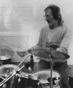 Bill Elgart from the Ten Tributes (1995) CD booklet