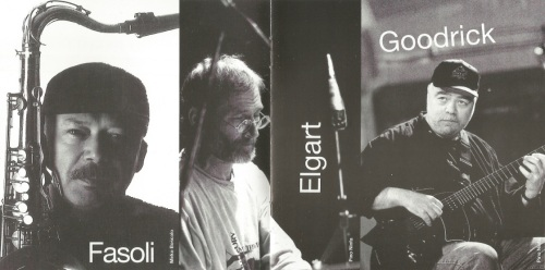Fasoli, Elgart, Goodrick from Trois Trios CD booklet