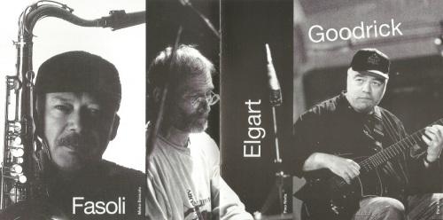 Fasoli, Elgart, Goodrick from Trois Trios CD booklet