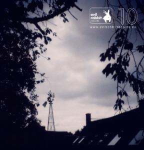 Ab Baars and Meinrad Kneer - Windfall (2010) Evil Rabbit Records