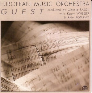 European Music Orchestra - Guest (1994) Soul Note