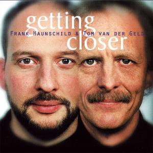 Frank Haunschild and Tom van der Geld – Getting Closer (1998) Acoustic Music