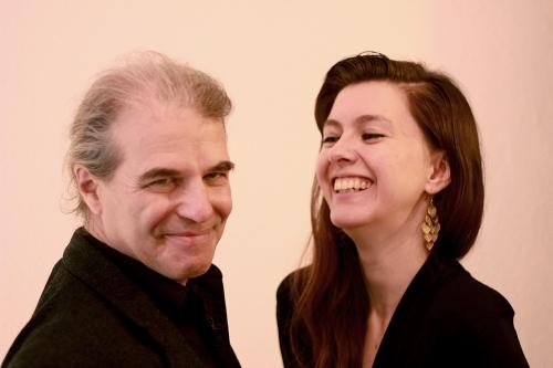 Geoff Goodman and Fjoralba Turku (www.geoffgoodman.com)