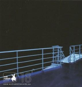 Klare - Platz - Kneer - Elgart - Modern Primitive (2011) Evil Rabbit Records