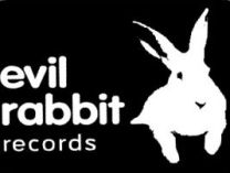 Evil Rabbit Records logo