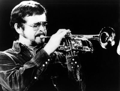 Kenny Wheeler (photo from allmusic.com)