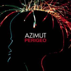 Perigeo - Azimut (1972) RCA