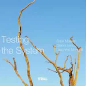 Sabir Mateen - Gianni Lenoci - Giacomo Mongelli - Testing the System (2014) Setola di Maiale Silta Records