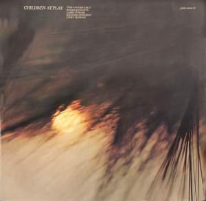 Tom van der Geld – Children At Play (1975) Japo Records
