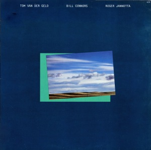 Tom van der Geld – Path (1979) ECM Records