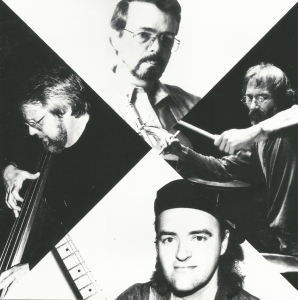 Kenny Wheeler - Peter O'Mara - Wayne Darling - Bill Elgart (1991) Koala Records CD booklet