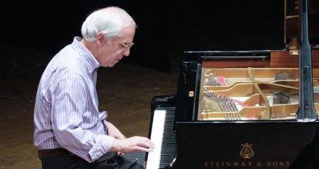 a recent photo of Franco D'Andrea (from francodandrea.com)