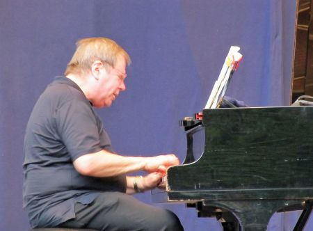Bob Degen in Germany in 2010 (photo from wikipedia)