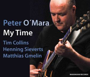 Peter O'Mara - My Time (2012) Marangani Records