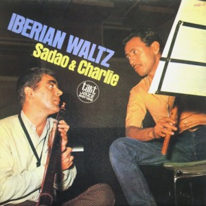 Sadao and Charlie - Iberian Waltz (1967) Takt Jazz Series