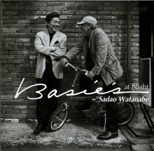 Sadao Watanabe - Basie's At Night (2008) Koch Records