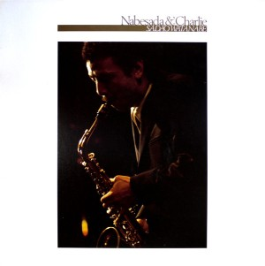 Sadao Watanabe - Nabesada & Charlie (1977) Catalyst Records