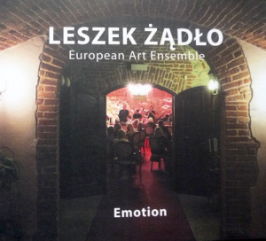 Leszek Zadlo and the European Art Ensemble - Emotion (2015) jbbo Records
