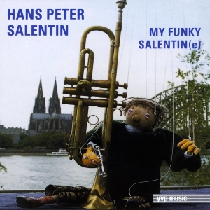 Hans Peter Salentin - My Funky Salentin(e) (2000) YVP Music