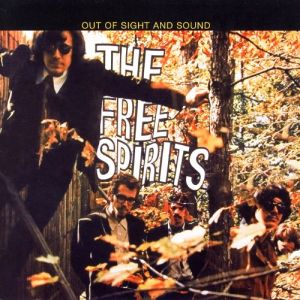 The Free Spirits - Out of Sight and Sound (1967) ABC