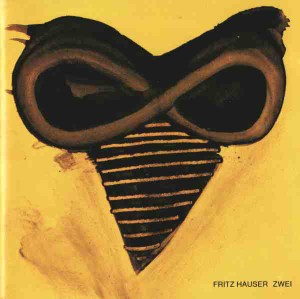 Fritz Hauser - Zwei (1988) hat ART