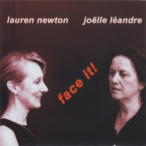 Lauren Newton & Joelle Leandre - Face It! (2005) Leo Records