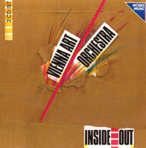 Vienna Art Orchestra - Inside Out - Live 1987 (1990) Moers Music